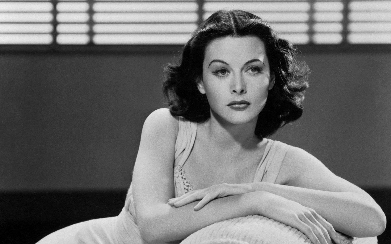 Hedy Lamarr - The Beatiful Genius